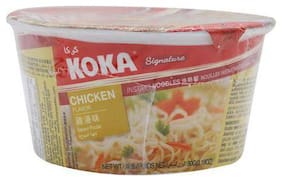 Koka Bowl Noodles - Chicken Original 90 g