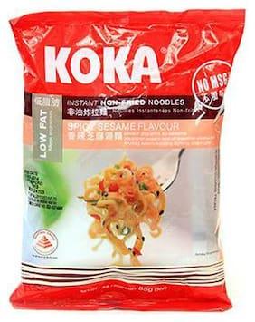 Koka Instant Noodles - Spicy Sesame Flavor 85 g