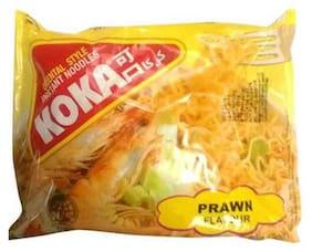 Koka Oriental Instant Noodles - Prawn Flavour 85 g