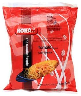 Koka oriental-Instant Noodles - Tomato Flavour 85 g