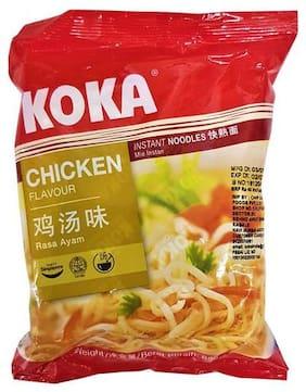 Koka oriental Instant Noodles - Chicken Flavour 85 gm