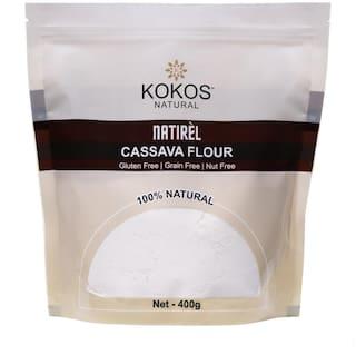 Kokos Natural  Cassava Flour 400g