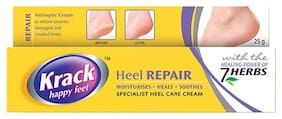 Krack Cream - Heel Repair 25 g