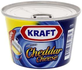 Kraft Processed Cheddar Cheese;200gm
