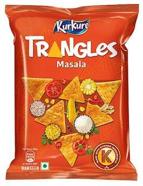Kurkure Trangles - Masala 45 g