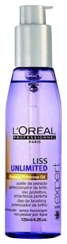 L'Oreal Paris Liss Unlimited Evening Primerose oil 125 ml