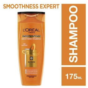 L'Oreal Paris Smooth Intense Shampoo