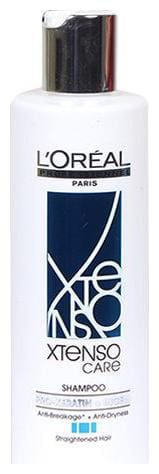 L'oreal Paris X-Tenso Care Straight Shampoo 250 ml