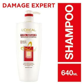 L'Oreal Paris Shampoo - Total Repair 5