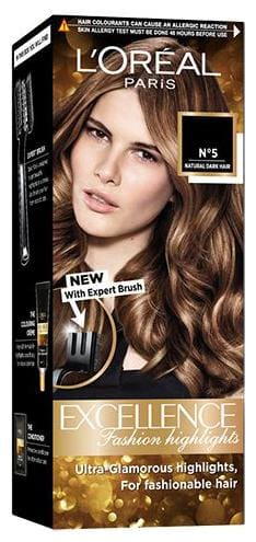 L'Oreal Paris Excellence Fashion Highlights Hair Color - Honey Blonde 163 g