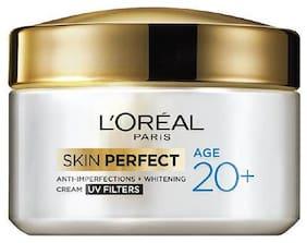 L'Oreal Paris Skin Perfect 20+ Anti-Imperfections Cream 50 g