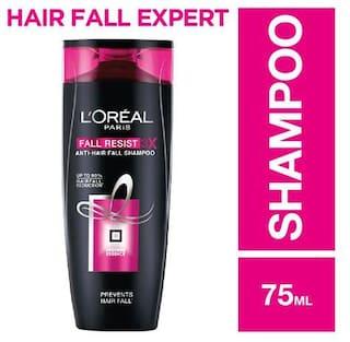 L'Oreal Paris Shampoo - Anti-Hair Fall 75 ml