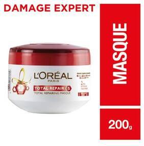 L'Oreal Paris Total Repair 5 Masque 200 gm