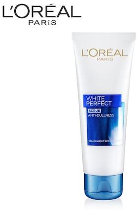 L'Oreal Paris White Perfect Anti-Dullness Scrub 100 ml