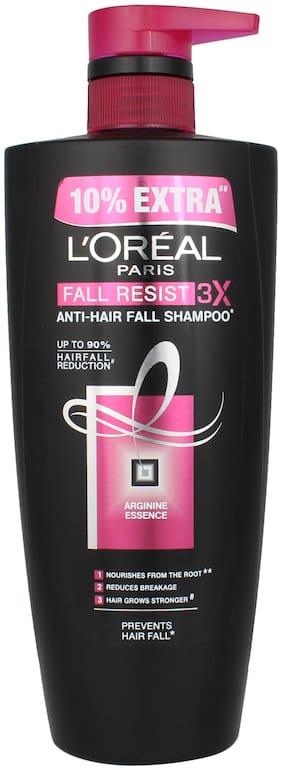 L'Oreal Paris Fall Repair 3X Anti Hair Fall Shampoo 640Ml
