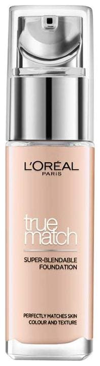 L'Oreal Paris True Match Liquid Foundation - R2C2K2 Rose Vanilla 30 ml