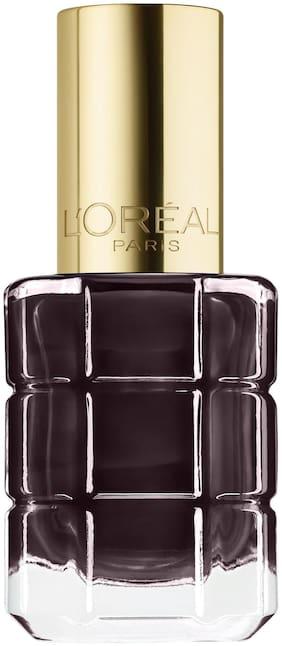 L'Oreal Paris L'Huile Nailpaints Nail 556 Grenat Irreverent