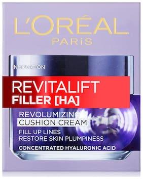 L'Oreal Paris Revitalift Filler Day Cream;50ml