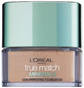 L'Oreal Paris True Match Mineral Foundation 1D/1W Ivoire Dor