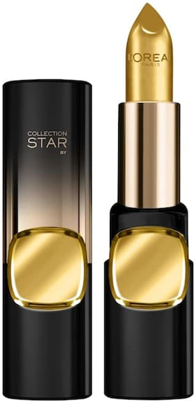 L'Oreal Paris Color Riche Gold Obesession; 24K Gold; 3.7G