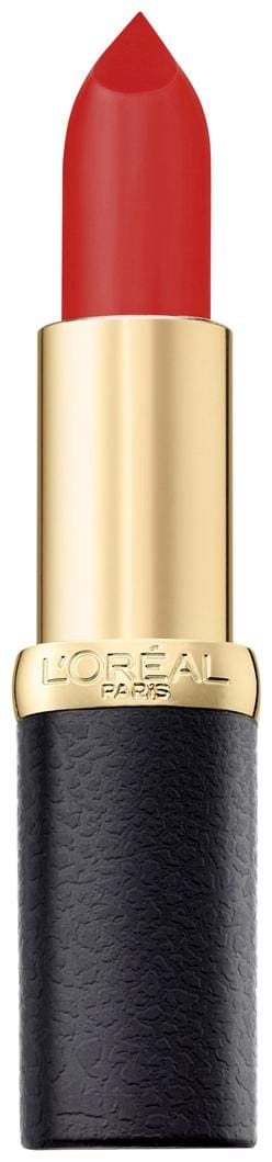 L'Oreal Paris Color Riche Moist Matte Lipstick 215 Flaming Kiss