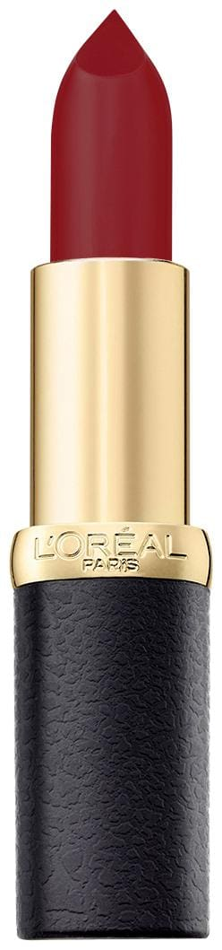 L'Oreal Paris Color Riche Moist Matte Lipstick 216 Blaze Of Red