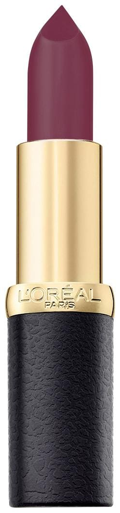 L'Oreal Paris Color Riche Moist Matte Lipstick 274 Mauve Petal