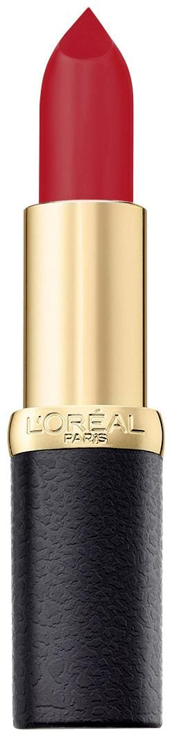 L'Oreal Paris Color Riche Moist Matte Lipstick 265 Pure Scarleto