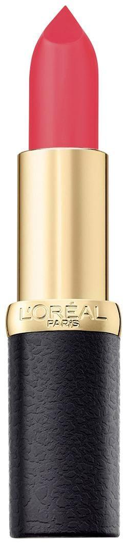 L'Oreal Paris Color Riche Moist Matte Lipstick 284 Peach Perfect