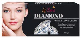La Cura Diamond Bleach