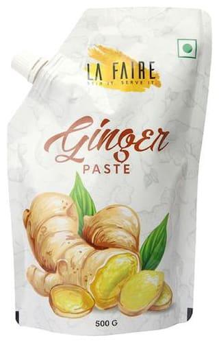La Faire Ginger Paste 500 gm