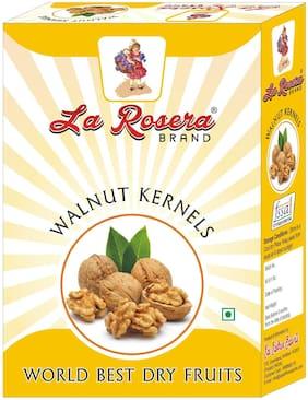 La Rosera Broken Superior Walnut Kernel 250g (Pack of 1)