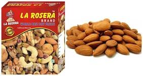 La Rosera Premium Almonds 250g
