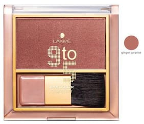 Lakme 9 to 5 Pure Rouge Blusher 6 g