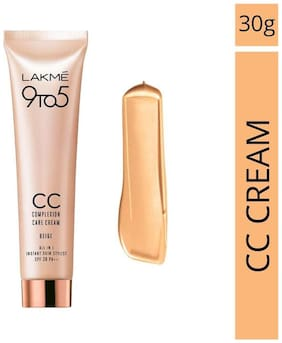 Lakme Complexion Care Face Cream Beige 30 g