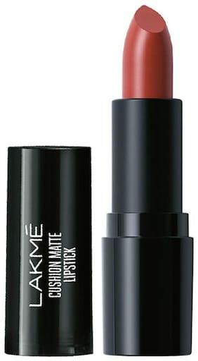 LAKME  Cushion Matte Lipstick Pink Candy 4.5 g