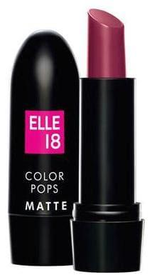 Lakme Elle 18 Color Pop Matte Lip Colour 4.3 g