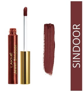 Lakme Jewel Sindoor Maroon 4.5 ml