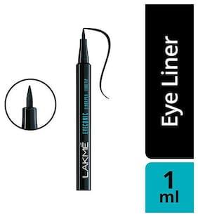 Lakme Liner Pen - Fine Tip  Eyeconic 1 ml