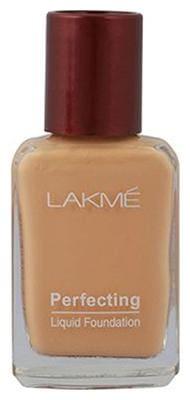 Lakme Perfecting Liquid Foundation 27 ml