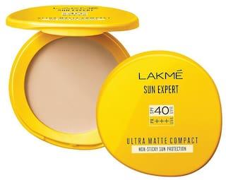 Lakme Sun Expert Ultra Matte SPF 40 PA+++ Compact 7g
