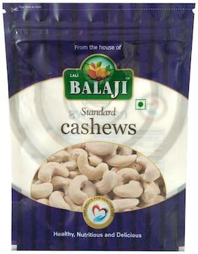 Balaji Cashew W-320 Regular 200G (Pack Of 1)