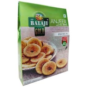 Lali Balaji Anjeer Premium Figs 250g (Pack Of 1)