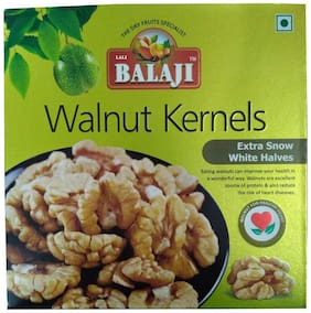 Balaji Walnut Kernel Select Halves 250G (Pack Of 1)