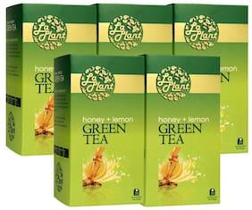 LaPlant Honey & Lemon Green Tea - 125 Tea Bags