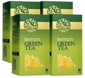 LaPlant Lemon Green Tea - 100 Tea Bags