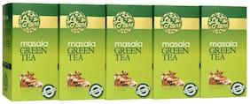 LaPlant Masala Green Tea - 125 Tea Bags