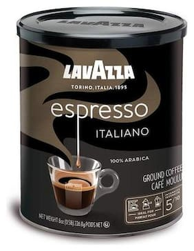 Lavazza Espresso Italiano Coffee Powder 250g (Pack Of 1)