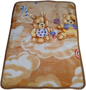 Lavimo Baby Blanket Soft Double Ply