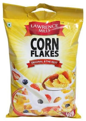 Lawrence Mills Cornflakes 500 g